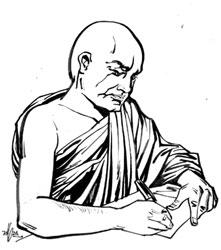 තොටගමුවේ ශ්රී රාහුල මාහිමි (1408-1491) – Sinhala Sangha