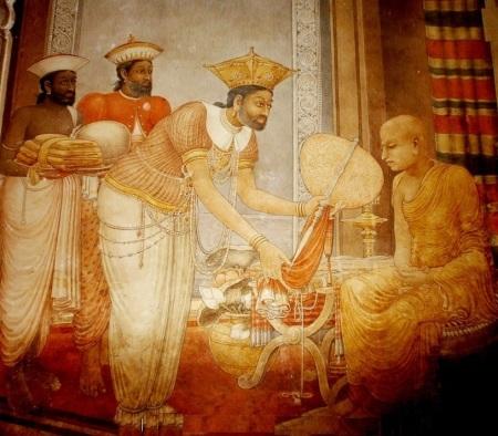 welivita-sri-saranakkara-thero